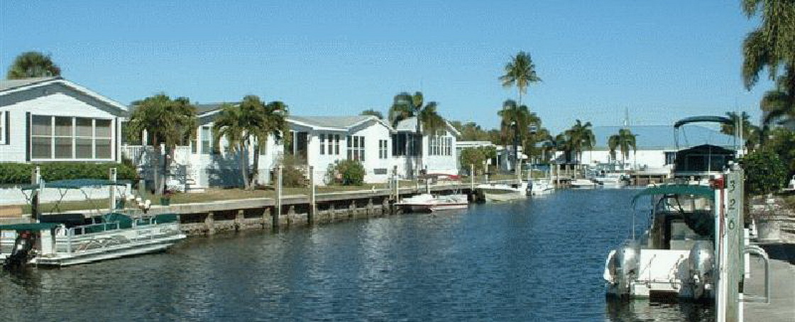 Naples Land Yacht Harbor – Naples Florida